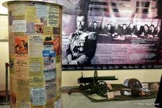В Екатеринбурге прошли съемки исторического детектива о царской семье