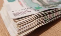 Среднемесячная зарплата в Свердловской области выросла более чем на 9%