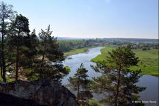 Объекты Южного Урала попали в рейтинг экологически чистых курортов