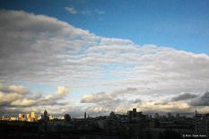 Еще не зима: на Среднем Урале потеплеет до +9
