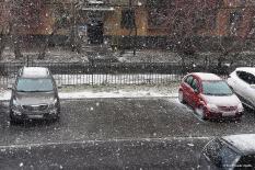 Синоптики обещают уральцам снежную и ветреную погоду