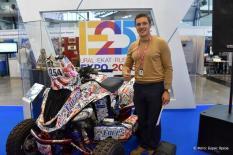 Карякин стал победителем ралли-марафона «Шелковый путь»