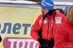 Антон Шипулин заявил о завершении спортивной карьеры