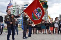 Студотряды Свердловской области готовятся отметить юбилей (фото)