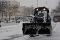 Глава Октябрьского района лишился поста из-за плохой уборки улиц