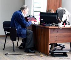Сергей Шнуров раскритиковал пенсионную реформу в стихах