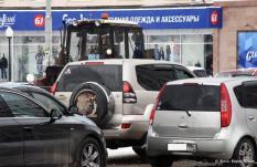 МВД РФ предупредило водителей о новой волне угонов машин