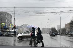 На Урале заморозки сменятся грозами