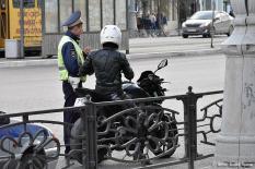 Рейд ГИБДД выявил на Среднем Урале свыше 240 пьяных водителей