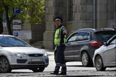 Трехдневный рейд свердловского ГИБДД выявил свыше 240 пьяных водителей