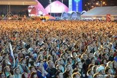 Матчи Чемпионата мира в России посетили уже свыше 1 млн. человек