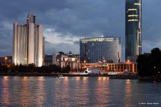 Высокинский  взял под личный контроль вопрос обеспеченности местами в школах Екатеринбурга