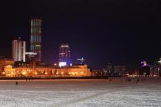 Средний Урал вновь ждут перепады температуры