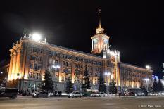 Администрация Екатеринбурга создаст свой медиахолдинг