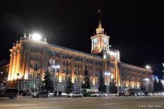 Прокуратура выявила нарушения при работе мэрии Екатеринбурга с застройщиками