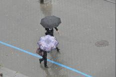 Весна попрощается со Средним Уралом дождями
