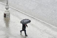Новая неделя принесет свердловчанам ветреную и сырую погоду