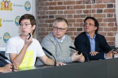 Эксперты обсудили, какой должна быть эстетика современного Екатеринбурга (фото)