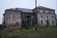 «Тот, кто участвует в восстановлении святыни, никогда не будет разрушать». История храма в селе Каменноозерское
