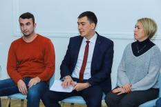 Победят ли машины человека? В Екатеринбурге обсудили плюсы и риски цифровизации
