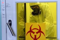 В Югре выявлен один новый случай заражения коронавирусом