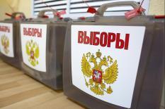 В день выборов на Среднем Урале откроют временные участки для людей без прописки