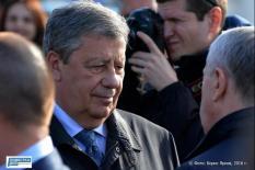 Аркадий Чернецкий может сменить пост сенатора на место в Заксобрании Свердловской области