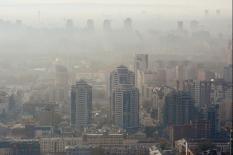 Предупреждение о первой степени опасности действует на Среднем Урале до 26 июля