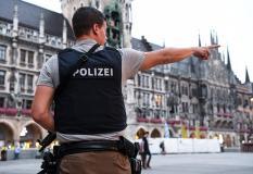 Европа живет в атмосфере страха