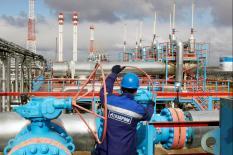«Газпром» назвал сроки расторжения контрактов с «Нафтогазом»