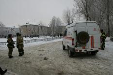В Перми неизвестные устроили поножовщину в школе