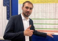 Шипулин выиграл праймериз по довыборам в Госдуму