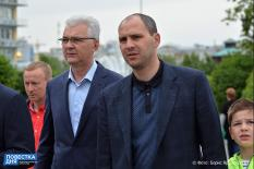 Свердловская область и Екатеринбург подписали стратегическое соглашение