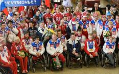 Паралимпиада по-русски пройдет не раньше весны-лета 2017 года