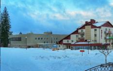 Для кластера «Гора Белая» разработали концептуальные архитектурные проекты