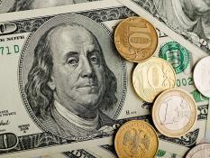 Курс доллара достиг минимума с 2015 года