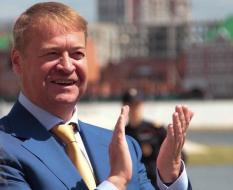 Экс-глава Марий Эл отрицает обвинения во взяточничестве
