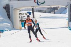 Тагильская спортсменка завоевала восьмое золото России на Паралимпиаде
