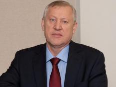 Бывший мэр Челябинска получил три года колонии за взятку