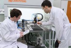 Уральские ученые будут печатать человеческие органы на биопринтере