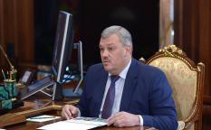 Второй за день: глава республики Коми подал в отставку