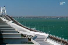 Появление Крымского моста сэкономило водителям 6 млрд. рублей