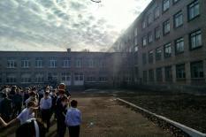 В Башкирии ученик напал на одноклассников с ножом и устроил пожар