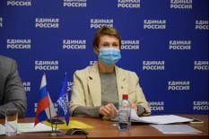 «Единая Россия» определилась с кандидатурой последнего депутата в свердловское ЗакСо