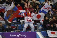 Российские лыжницы завоевали медали ОИ впервые с 2006 года