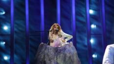 Россия впервые за 14 лет не вышла в финал Евровидения