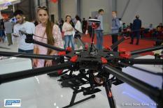 Дрон Медведева победил в конкурсе Airbus Group и Local Motors