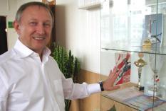 Олег Бакин