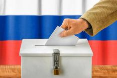 Бойкотировать выборы президента собираются 4% россиян