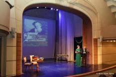 В Екатеринбурге состоится церемония вручения литературной премии имени Павла Бажова